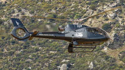 ZK-IUP - Eurocopter EC 130B4 - Over The Top