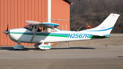 N2567R - Cessna 182K Skylane - Private