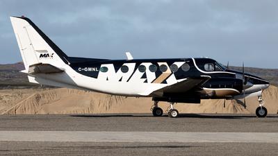C-GMNL - Beechcraft B100 King Air - Max Aviation