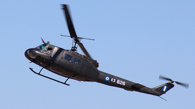 ES626 - Bell UH-1H Iroquois - Greece - Army