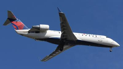 N8970D - Bombardier CRJ-200ER - Delta Connection (Endeavor Air)