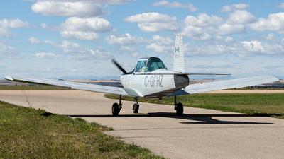 C-GFHZ - Morrisey 2150A - Private