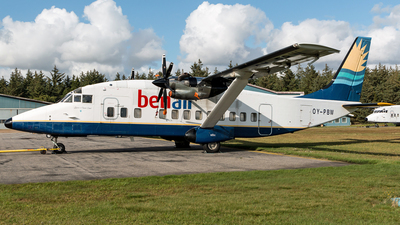 OY-PBW - Short 360-300 - BenAir