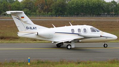 D-ILAT - Eclipse Aviation Eclipse 550 - Private
