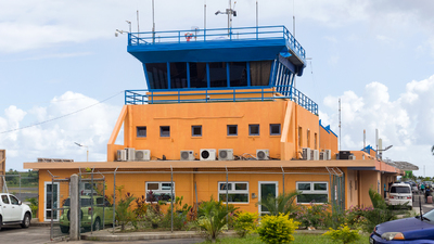 TDPD - Airport - Control Tower