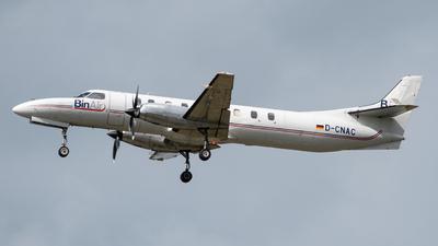 D-CNAC - Fairchild SA227-AC Metro III - Binair Aero Service