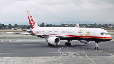 N706TW - Boeing 757-2Q8 - Trans World Airlines (TWA)