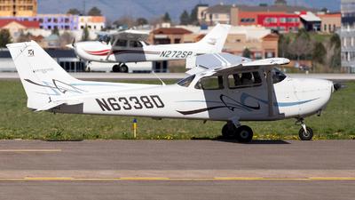 N6338D - Cessna 172S Skyhawk SP - Private