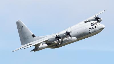 168069 - Lockheed Martin KC-130J Hercules - United States - US Marine Corps (USMC)
