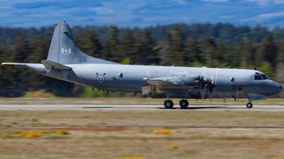 140105 - Lockheed CP-140 Aurora - Canada - Royal Canadian Air Force (RCAF)