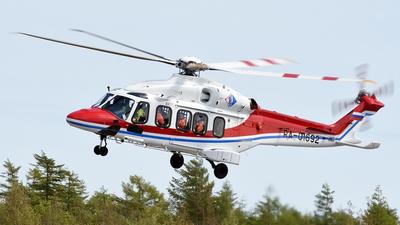 RA-01692 - Agusta-Westland AW-189 - Aviashelf