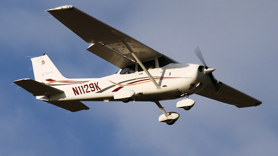 A picture of N1129K - Cessna 172S Skyhawk SP - [172S10315] - © Jeroen Stroes