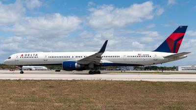 N591NW - Boeing 757-351 - Delta Air Lines