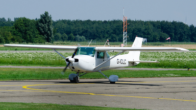 G-ICLC - Cessna 150L - Private
