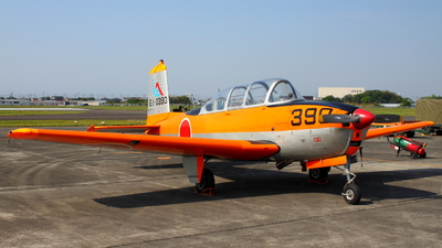 61-0390 - Beechcraft T-34A Mentor - Japan - Air Self Defence Force (JASDF)