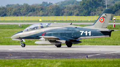 711 - IAR-99 Soim - Romania - Air Force