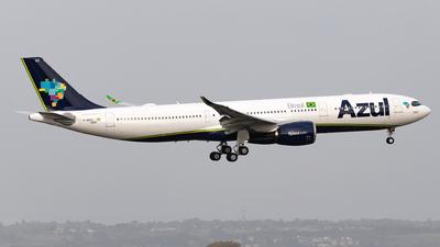 F-WWCK - Airbus A330-941 - Azul Linhas Aéreas Brasileiras