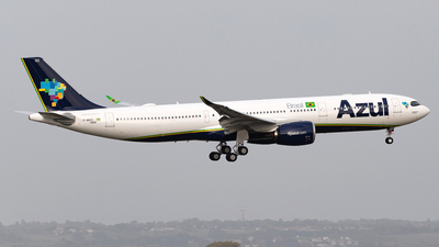 A picture of FWWCK - Airbus A330 - Airbus - © DN280