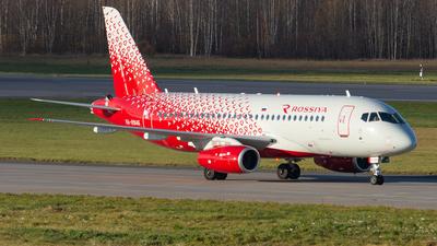RA-89146 - Sukhoi Superjet 100-95B - Rossiya Airlines