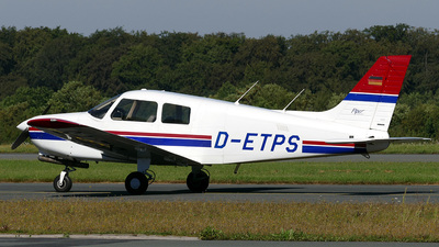 D-ETPS - Piper PA-28-161 Cadet - Private