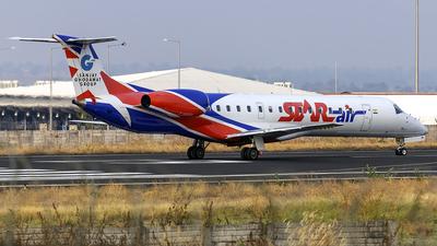 VT-GSC - Embraer ERJ-145LR - Star Air [India]