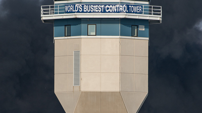 KOSH - Airport - Control Tower