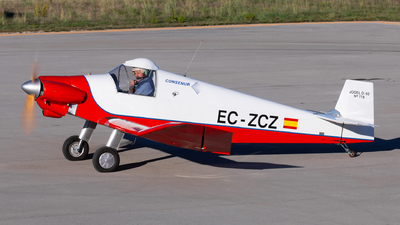 EC-ZCZ - Jodel D9 Bébé - Private