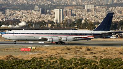 5-8310 - Boeing 707-3J9C - Iran - Air Force