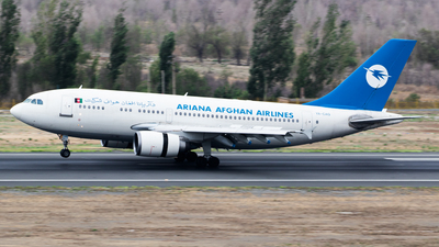 A picture of YACAQ - Airbus A310304 - [496] - © UNNAMED