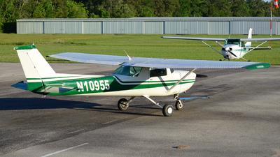 N10955 - Cessna 150L - Private