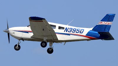 N395D - Piper PA-28-181 Archer III - Airline Transport Professionals