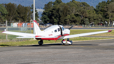 VH-PPR - Piper PA-28-181 Archer III - Aerospace Aviation