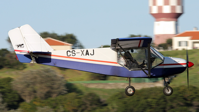 CS-XAJ - Rans S-6 Coyote II - Private