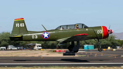 A picture of N469WT -  - [4132024] - © Kevin Porter