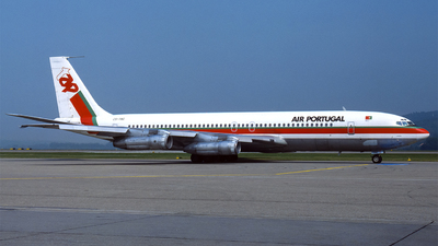 CS-TBC - Boeing 707-382B - TAP Air Portugal