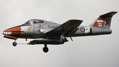 114171 - Canadair CT-114 Tutor - Canada - Royal Canadian Air Force (RCAF)