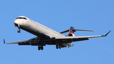 N228PQ - Bombardier CRJ-900 - Delta Connection (Endeavor Air)