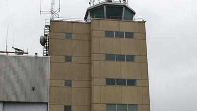 KCTO - Airport - Control Tower