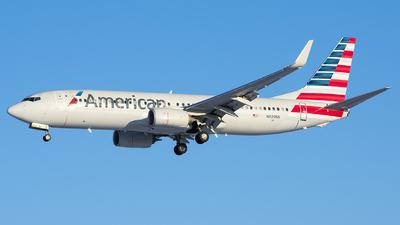 N920NN - Boeing 737-823 - American Airlines