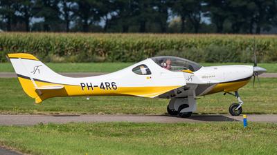 PH-4R6 - AeroSpool WT9 Dynamic - Private