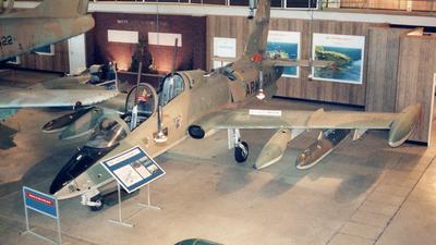 0767 - Aermacchi MB-339A - Argentina - Navy