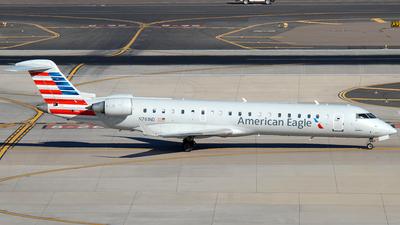 N761ND - Bombardier CRJ-701ER - American Eagle (SkyWest Airlines)