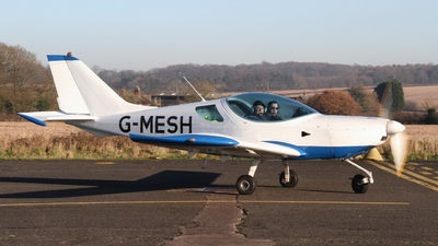 G-MESH - CZAW SportCruiser - Private