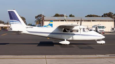 VH-PNV - Partenavia P.68B Victor - Private