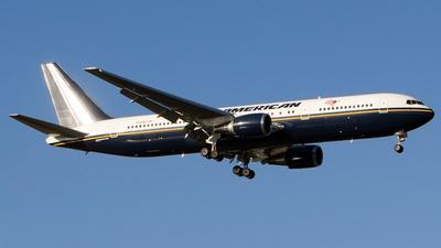 N760NA - Boeing 767-39H(ER) - North American Airlines