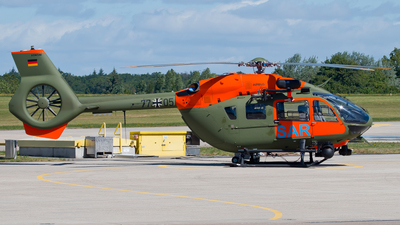 77-05 - Airbus Helicopters H145M - Germany - Army