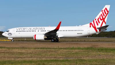 N341CG - Boeing 737-8FE - Virgin Australia Airlines