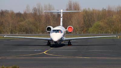 A picture of PHMFX - Cessna 650 Citation VI - JetNetherlands - © Darius Swoboda