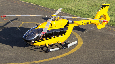 T7-NKA - Airbus Helicopters H145 - Private