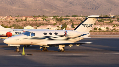 N630DB - Cessna 510 Citation Mustang - Private